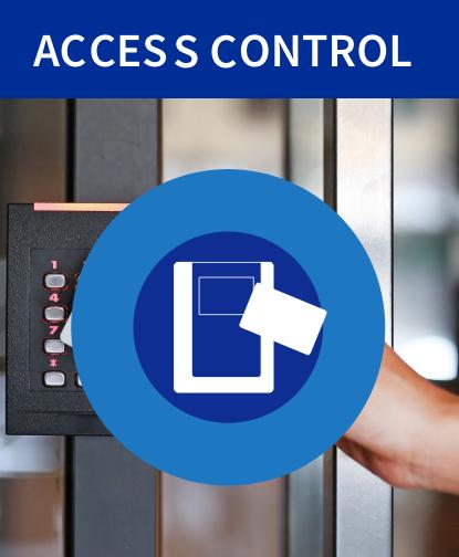 access control chippenham