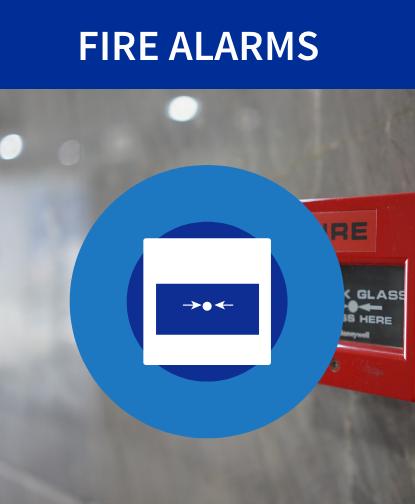 fire alarm fitter chippenham