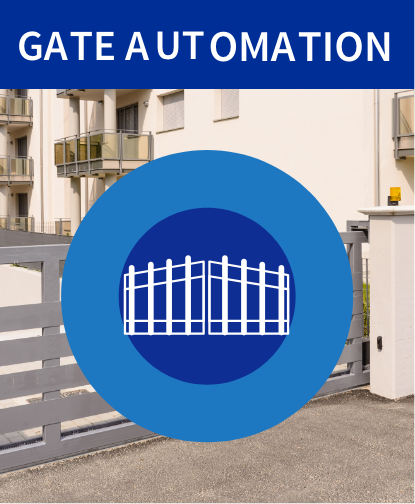 gate automation services chippenham
