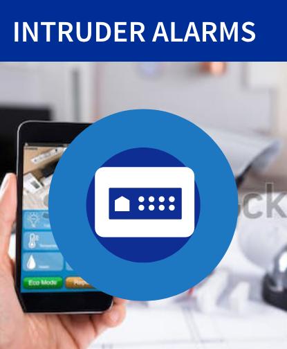 intruder alarm fitter chippenham
