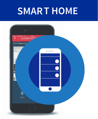 smart home services chippenham